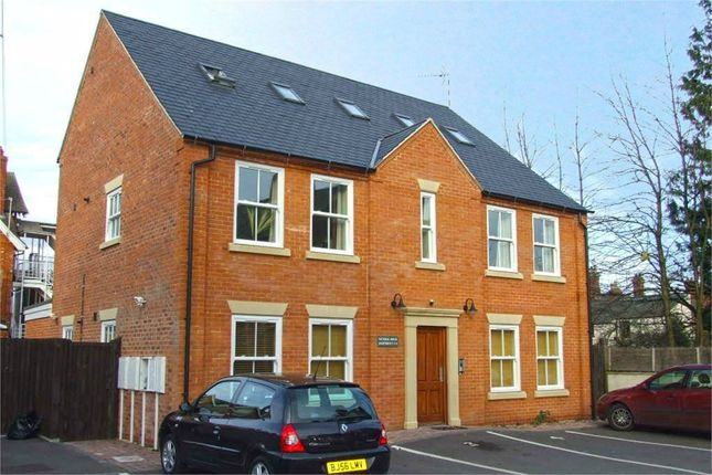 Thumbnail Flat to rent in Victoria House, Queen Victoria Street, Town Centre, Rugby, Warwickshire