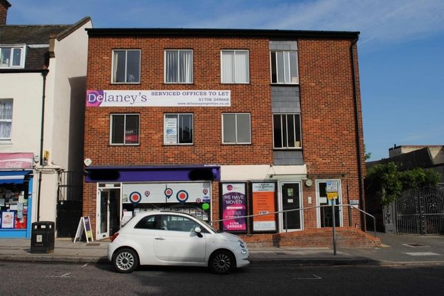 Thumbnail Retail premises to let in Station Chambers, Oak Road, Harold Wood, Romford