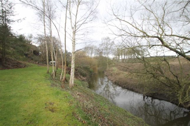 Thumbnail Land for sale in Brownhill, Ruyton Xl Towns, Shrewsbury