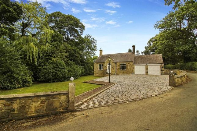 Thumbnail Detached house for sale in Brocksbushes Farm, Stocksfield, Northumberland