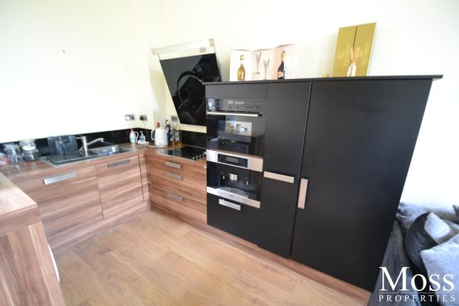 Thumbnail Flat for sale in Middlewood Lodge, Middlewood, Sheffield