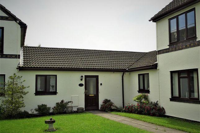 1 bed terraced bungalow for sale in Oak Green, Markfield LE67