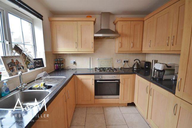 Kitchen of Retreat Way, Chigwell IG7