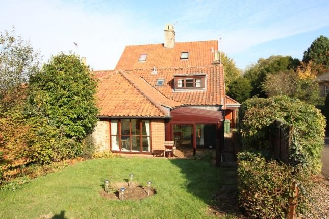 Thumbnail Property for sale in Horstead, Norwich, Norfolk