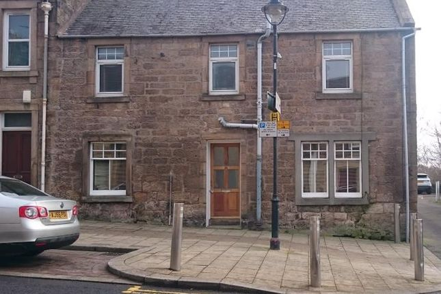 Thumbnail 2 bed flat to rent in Main Street, Gorebridge