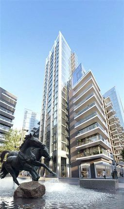 Thumbnail Flat for sale in Goodman Field, Leman Street, Whitechapel