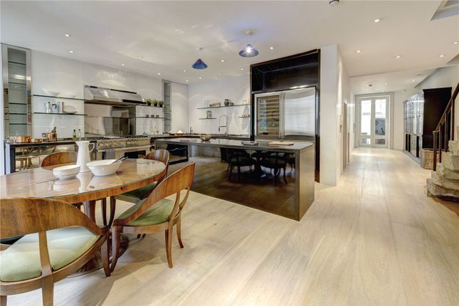 Thumbnail Terraced house to rent in Upper Wimpole Street, London