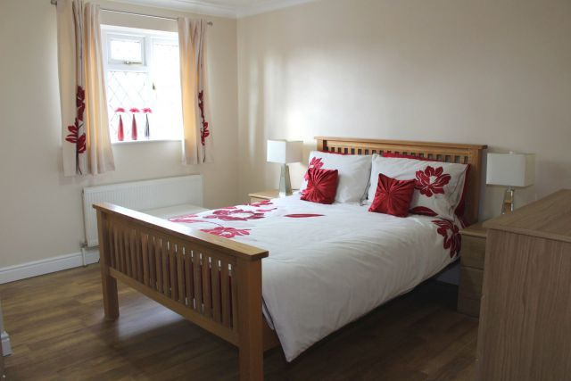 Bedroom Two of Hawkstone Close, Duston, Northampton NN5
