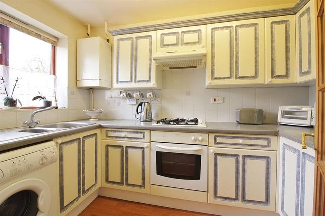 Kitchen of Jarvis Place, St. Michaels, Tenterden TN30