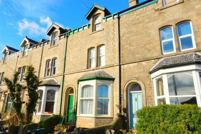 Thumbnail Terraced house for sale in Fern Bank, Lancaster