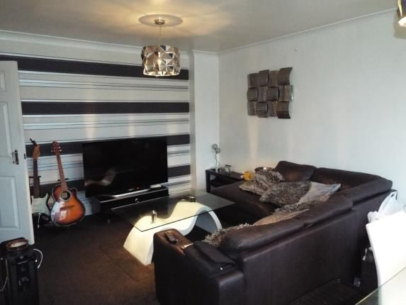 Lounge of Sutton Court, Hawkesbury Village, Coventry, West Midlands CV6