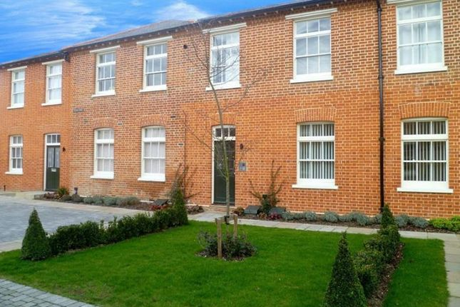 Thumbnail Flat to rent in Old St. Michaels Drive, Braintree