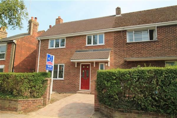 Thumbnail Property for sale in Tollgate Lane, Bury St. Edmunds