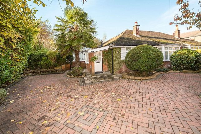 Thumbnail Bungalow to rent in Dowson Road, Hyde