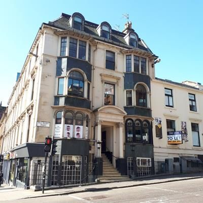 Thumbnail Office for sale in 79 West Regent Street, Glasgow