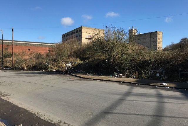 Thumbnail Land for sale in 105-107 Birksland Street, Bradford