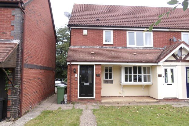 1 bed flat to rent in Lyppard Bourne, Worcester WR4