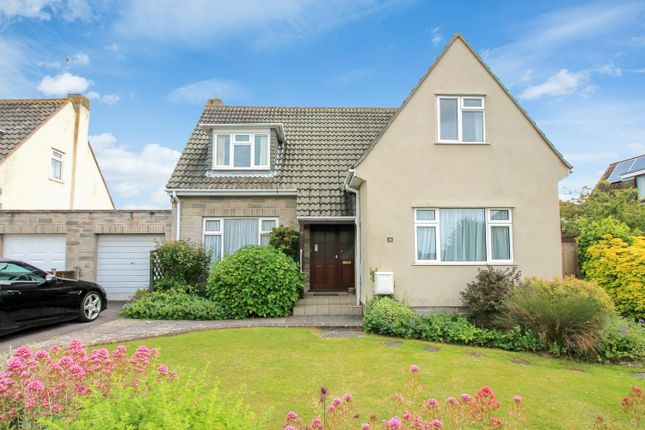 Thumbnail Detached house for sale in Yew Tree Park, Congresbury, Bristol