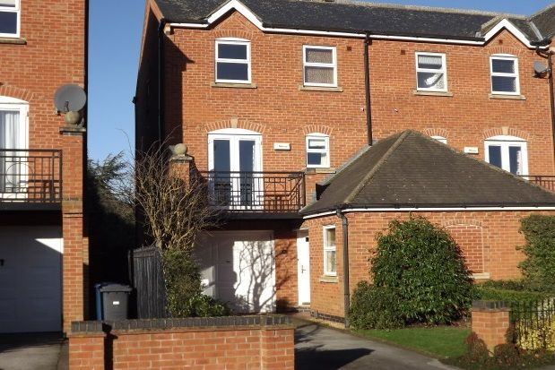 Thumbnail Property to rent in Shaftesbury Avenue, Radcliffe-On-Trent, Nottingham