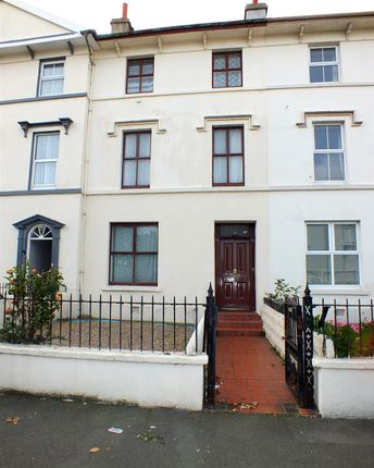 5 bed terraced house for sale in Albion Terrace, Douglas, Isle Of Man