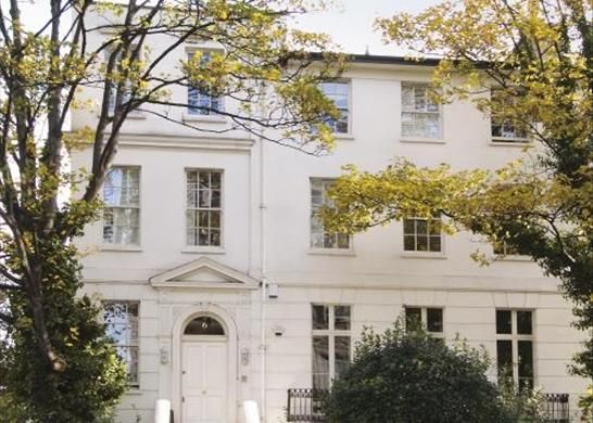 Exterior, W11 of Ladbroke Terrace, Notting Hill, London W11