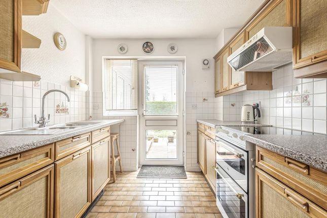 Kitchen of Broom Field, Lightwater GU18
