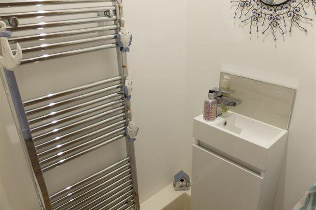 Cloakroom/WC of Cumwhinton, Carlisle CA4