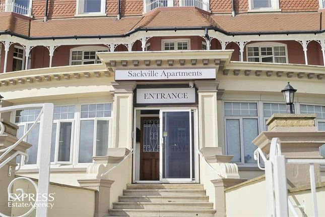 Thumbnail Property for sale in De La Warr Parade, Bexhill-On-Sea, East Sussex