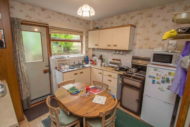 Kitchen of Tintagel Crescent, Plymouth PL2