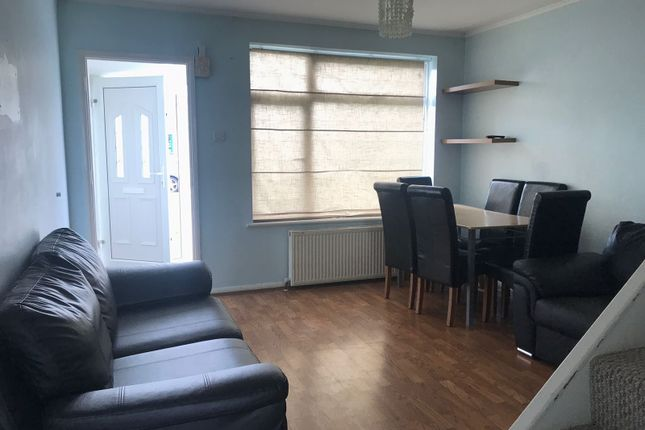 Thumbnail Town house to rent in Nelson Road, Twickenham