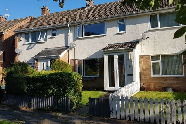 Thumbnail Terraced house to rent in 2 Bedroom Family Home, Swindale Croft, Coventry