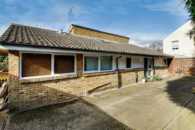 Thumbnail Detached house for sale in Crown Street, Harrow On The Hill, Middlesex