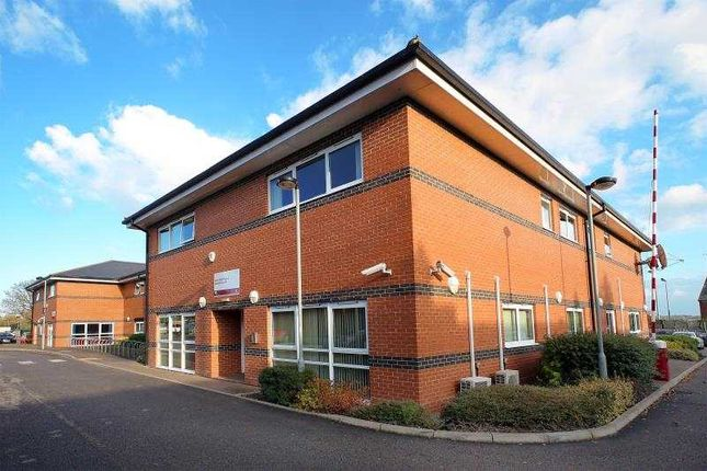 Office to let in The Gables, Ongar, Essex