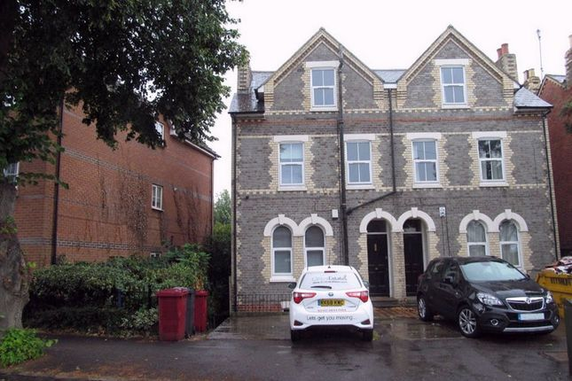 Thumbnail Semi-detached house to rent in Erleigh Road, Reading