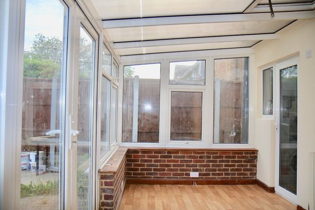 Thumbnail Detached house to rent in Aragon Drive, Ilford