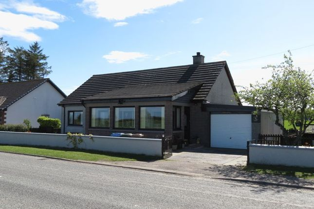 Thumbnail Bungalow for sale in Arabella, Tain