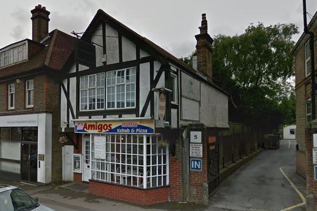 Thumbnail Office to let in Beacon Road, Crowborough