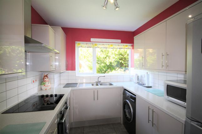 2 bed flat to rent in Bowmont Walk, Chester Le Street DH2