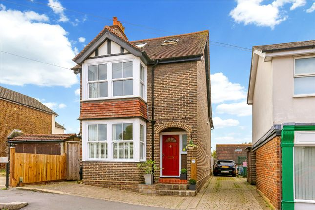 4 Bed Detached House For Sale In South Road Reigate Surrey