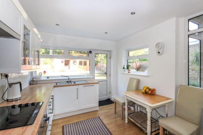 Kitchen of Woodgrange Drive, Southend-On-Sea SS1
