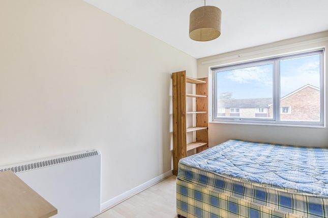 Bedroom Two of Inglewood Court, Liebenrood Road, Reading RG30