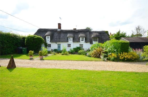 Thumbnail Detached house for sale in Duddenhoe End, Saffron Walden, Essex