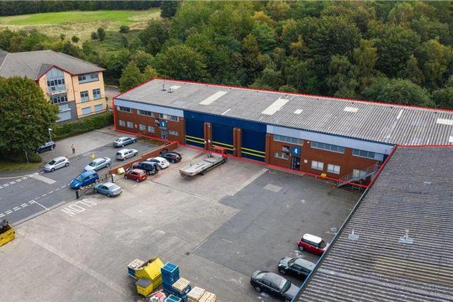 Light industrial to let in Unit 4-5, Revie Road Industrial Estate, Leeds, West Yorkshire