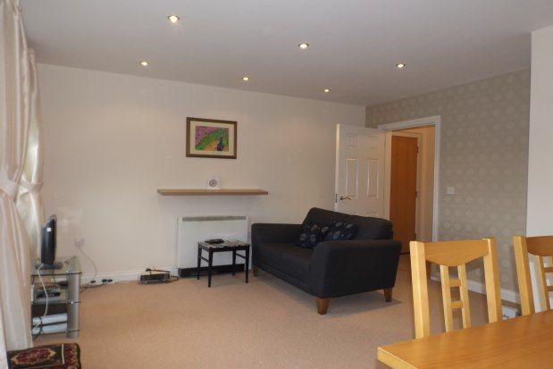 Thumbnail Flat to rent in Robinson Court, Nottingham