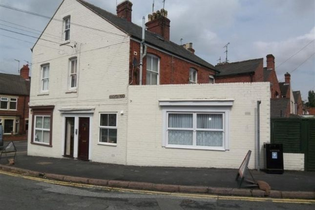 Thumbnail Flat to rent in Bridge End Road, Grantham