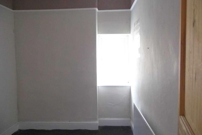 Bedroom Three of Byerley Road, Shildon DL4