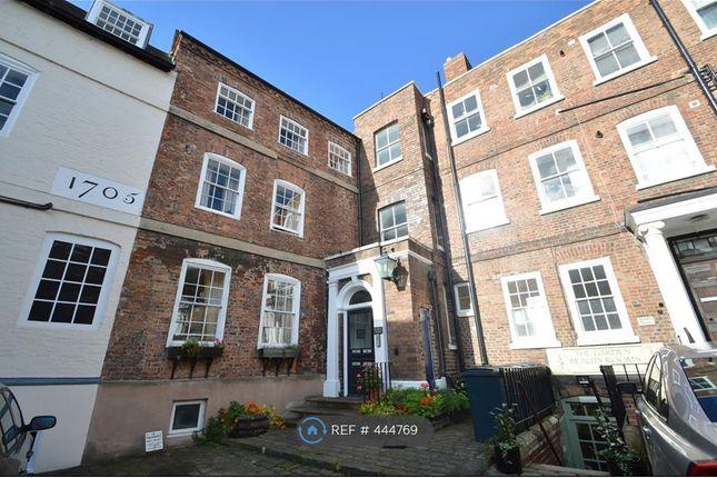 Thumbnail Flat to rent in School Gardens, Shrewsbury