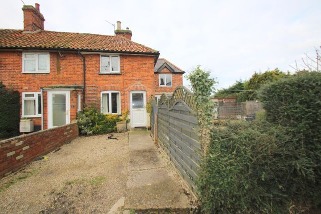 Thumbnail Property to rent in Windmill Row, Glemsford, Sudbury