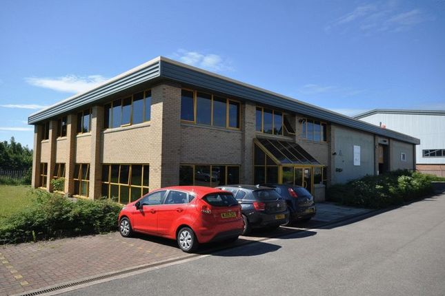 Thumbnail Office to let in Horace Waller V C Parade, Shaw Cross Business Park, Dewsbury