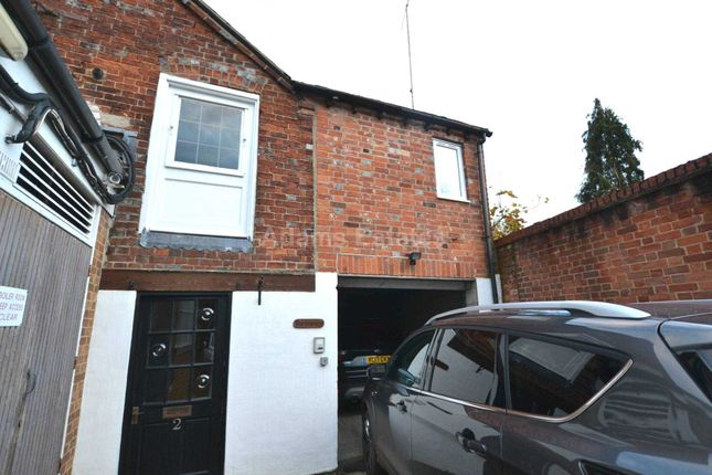 Thumbnail Semi-detached house to rent in Church Road, Reading